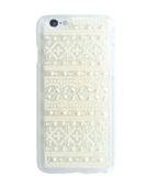 BASQUE PEARL WHITE iPhone6